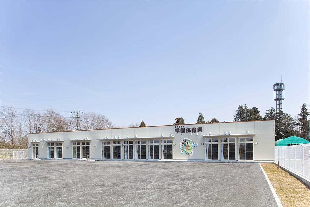 学園保育園ウェブサイトリニューアルpage-visual 学園保育園ウェブサイトリニューアルビジュアル